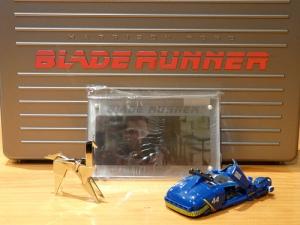 DVD Blade Runner, edición coleccionista