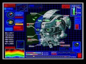 Snatcher (Konami, 1988).